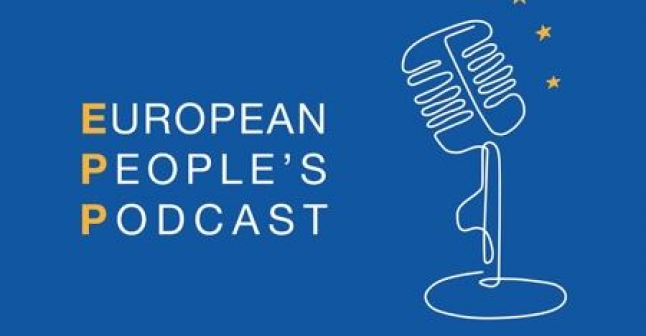 Listen to the EPP PODCAST with our President Doris Pack