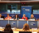 EPP Women Colloque - Women in the digital era: Perspectives for the labour market - News - EPP Women