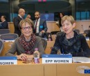 The EPP Political Assembly adopted both EPP Women resolutions - News - EPP Women