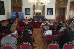 EPP Women General Board and Colloque took place on 9 April in Prague - News - EPP Women