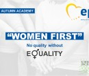 EPP Women Autumn Academy - agenda - EPP Women